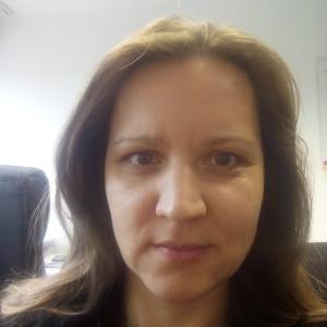 Simona Svobodová