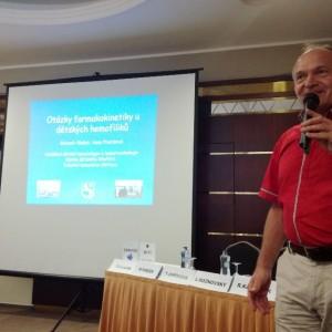 Pozitivní ohlasy na hemofilický workshop v Ostravě