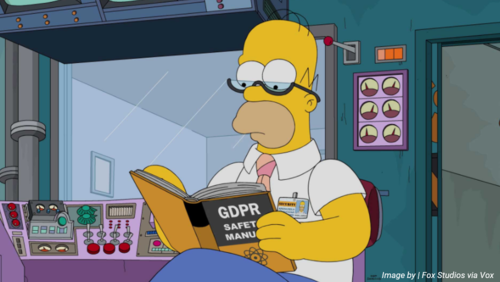 O GDPR už jste slyšeli. Co evropské nařízení znamená pro Hemojunior?