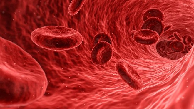 Svět se halí do červené. Hemofilici mají svůj svátek